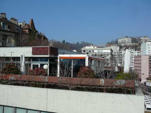 L'AO –  Lausanne