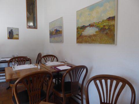 Restaurant Le Milan, Lausanne